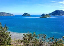 Pulau Mandeh