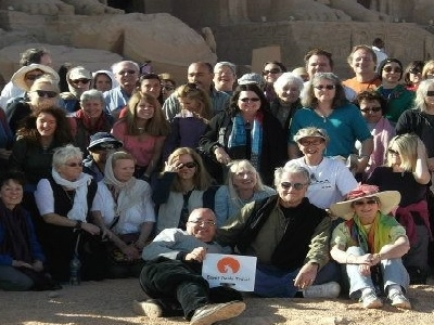 1 Group In Egypt