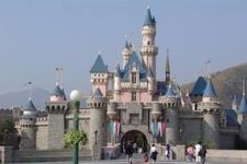 Hong Kong With Disney Land