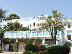 Nalagarh Heritage Resort