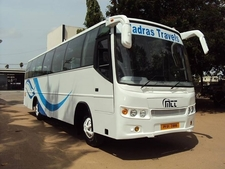 Volvo Bus Madras Travels