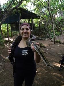 Costa Rica Brenda