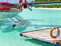 Maldives Holidays Background Hd Wallpaper