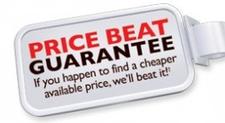 Price Beat Gurantee