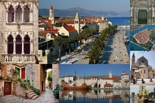 Trogir City