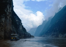 Yangtze River Cruise With China Holidays