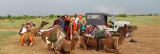Desert Rajasthan