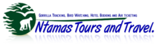 Ntamas Tours