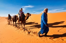 Recherches Associes Morocco Tourism