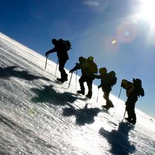 Top Kilimanjaro
