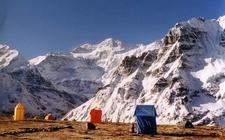Neap Peaks