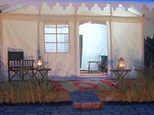 Abrar Palace & Jungle Camps
