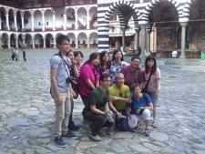 Cultural Travels