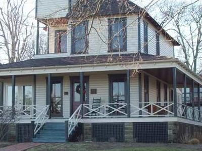 Douglass Summer House