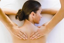 Hands Chaitanya Signature Massage