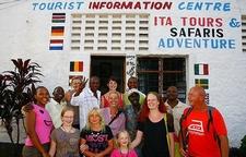 Ita Tours Safaris Kenya Diani Beach