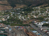 Lyttelton Inner Harbour And Township