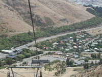Heathcote Valley