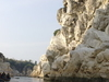 Marble Rocks At Jabalpur