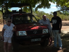 Yala Safari Tour