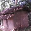 A Hut Inside Srimanta Sankardev Kalakhetra