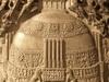 Amaravathi Stupa Relief At Chennai Museum