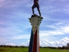 Statue Of Aniceto Lacson
