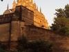 Back View Of Chhatri