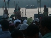Beypore Fishing In Morning