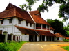 British Residency In Asramam, Kollam