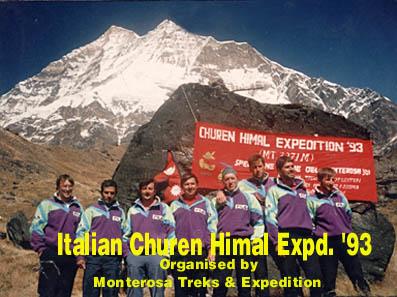 Churen 1993