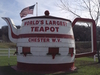 The Chester Teapot