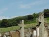 Churchyard At Glencairn Parish Church, Kirkland