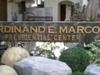 Marcos Museum And Mausoleum