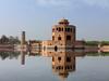 Hiran  Minar And  Tank