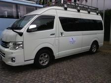 Sanota Walkers New Vehicles