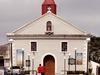 Iglesia De  San  Luis De  Tolosa De  Baler