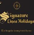 Signature Linea Holidays
