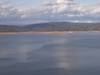 Lake Oroville In Butte County