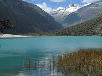 Llankanuku Lakes