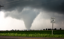 Tornado Adventure Tours
