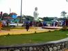 Mahatma Gandhi Park In Kollam Beach