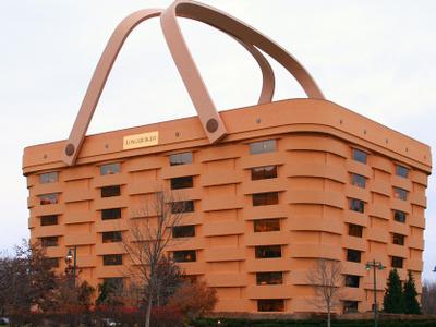Longaberger Headquarter Building