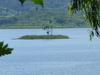 Punishment Island In Lake Bunyonyi