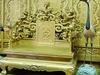 Replica Of The Emperor Qin's Throne