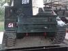 Sea Lion Sherman BARV