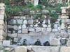 Inca Fountain In Yumani, Isla Del Sol