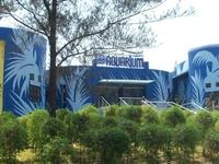 Jagdishchandra Bose Aquarium