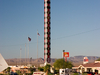 World's Tallest Thermometer