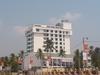 Snap From Kollam Beach